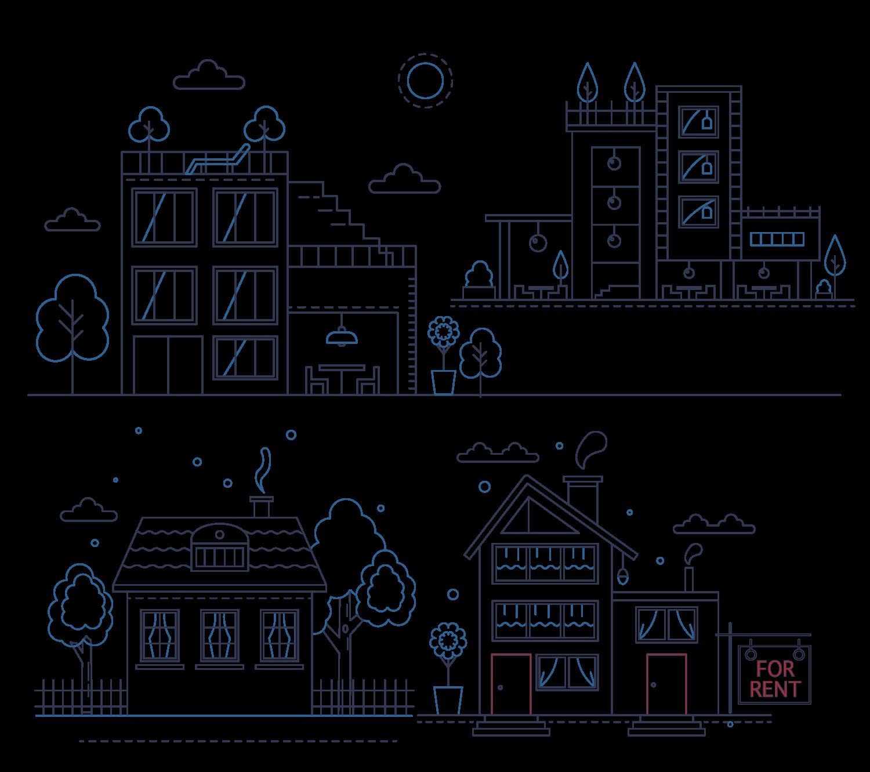 Rossmoyne Rental Houses Graphic