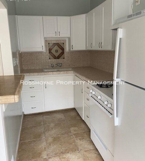 808 Raleigh - A Glendale CA 91205 kitchen 2