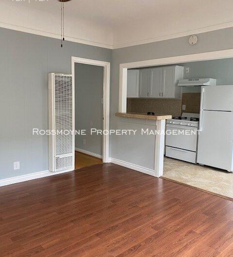 808 Raleigh - A Glendale CA 91205 kitchen