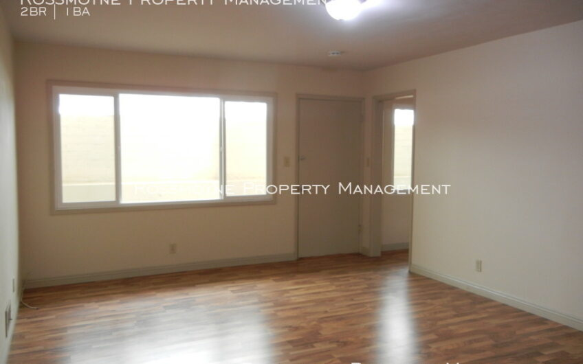 3521 Ocean View Blvd - A Glendale, CA Bedroom