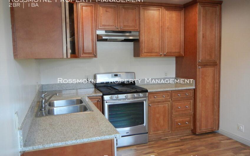 3521 Ocean View Blvd - A Glendale, CA Kitchen