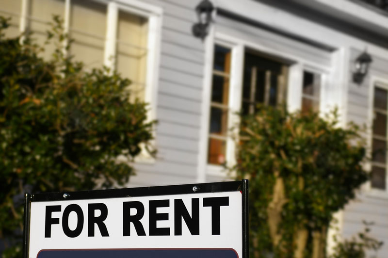 Rossmoyne Property Management Rental
